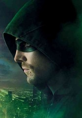 Arrow Season 2.5 1st Edition 9781401257484 1401257488