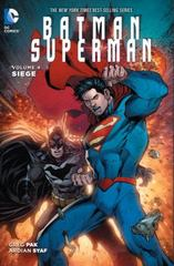 Batman/Superman Vol. 4 1st Edition 9781401257552 1401257550
