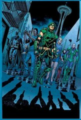 Green Arrow Vol. 7 (The New 52) 1st Edition 9781401257620 1401257623