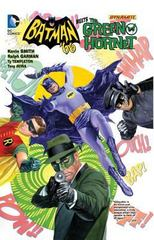 Batman '66/Green Hornet 1st Edition 9781401257996 1401257992