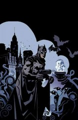 Batman: The Doom That Came To Gotham 1st Edition 9781401258061 1401258069