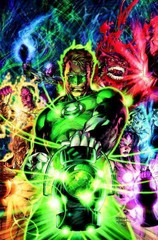 Green Lantern: A Celebration of 75 Years 1st Edition 9781401258191 1401258190