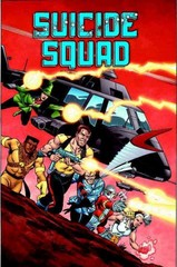 Suicide Squad Vol. 1: Trial by Fire 1st Edition 9781401258313 140125831X