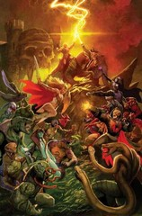 He-Man: The Eternity War Vol. 1 1st Edition 9781401258481 1401258484