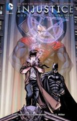 Injustice: Gods Among Us: Year Three Vol. 1 1st Edition 9781401258511 1401258514