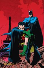 Robin Vol. 1: Reborn 1st Edition 9781401258573 1401258573