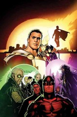 The New 52: Futures End Vol. 3 52th Edition 9781401258788 1401258786