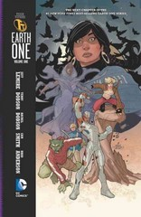 Teen Titans: Earth One Vol. 1 1st Edition 9781401259082 1401259081