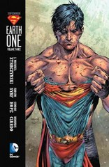 Superman: Earth One Vol. 3 1st Edition 9781401259099 140125909X