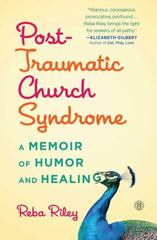 Post-Traumatic Church Syndrome 1st Edition 9781501124037 150112403X