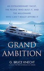 Grand Ambition 1st Edition 9781416576013 1416576010
