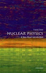 Nuclear Physics: A Very Short Introduction 1st Edition 9780198718635 0198718632
