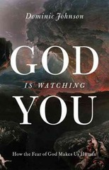 God Is Watching You 1st Edition 9780199895632 0199895635