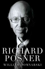 Richard Posner 1st Edition 9780199332311 0199332312