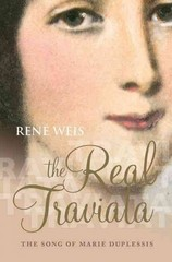 The Real Traviata 1st Edition 9780191018152 0191018155
