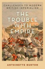 The Trouble with Empire 1st Edition 9780199936601 0199936609