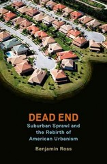 Dead End 1st Edition 9780190263300 019026330X