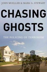 Chasing Ghosts 1st Edition 9780190237318 0190237317