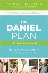 The Daniel Plan 1st Edition 9780310345633 0310345634