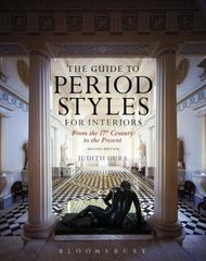 The Guide to Period Styles for Interiors 2nd Edition 9781628924718 1628924713
