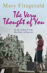 The Very Thought of You 1st Edition 9780099585459 0099585456