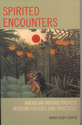 Spirited Encounters 1st Edition 9780759110892 0759110891