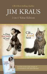 The Dog That Talked to God/the Cat That God Sent 1st Edition 9781501809088 1501809083
