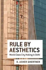Rule By Aesthetics 1st Edition 9780199385577 0199385572