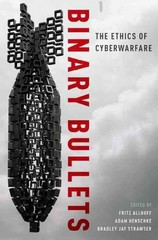 Binary Bullets 1st Edition 9780190221072 0190221070