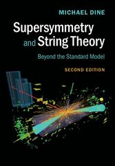 Supersymmetry and String Theory 2nd Edition 9781107048386 1107048389