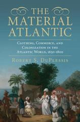 The Material Atlantic 1st Edition 9781107105911 1107105919