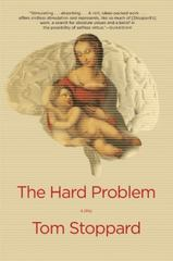 The Hard Problem 1st Edition 9780802124463 0802124461