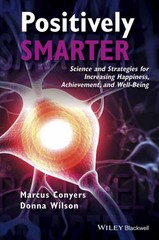 Positively Smarter 1st Edition 9781118926109 1118926102