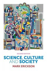 Science, Culture and Society 2nd Edition 9780745662244 0745662242
