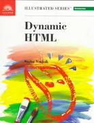Dynamic HTML, Illustrated Introductory 1st edition 9780760060797 0760060797