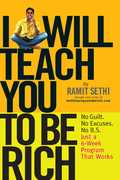 I Will Teach You to Be Rich 1st edition 9780761147480 0761147489