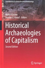 Historical Archaeologies of Capitalism 2nd Edition 9783319127590 3319127594
