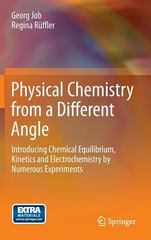 Physical Chemistry from a Different Angle 1st Edition 9783319156651 3319156659