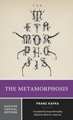 The Metamorphosis 1st Edition 9780393923209 0393923207