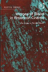 Images of Blood in American Cinema 1st Edition 9781317118787 1317118782