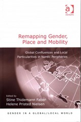 Remapping Gender, Place and Mobility 1st Edition 9781317066798 1317066790