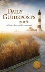 Daily Guideposts 2016 1st Edition 9780310346364 0310346363