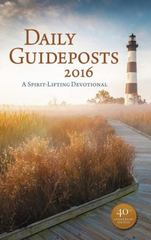 Daily Guideposts 2016 40th Edition 9780310346371 0310346371