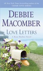 Love Letters 1st Edition 9780553391770 0553391771