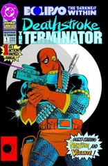 Deathstroke: The Terminator Vol. 2: Sympathy For The Devil 1st Edition 9781401258429 1401258425