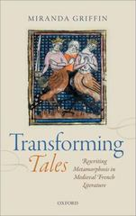Transforming Tales 1st Edition 9780191510601 0191510602