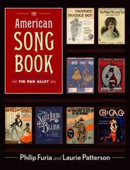 The American Song Book 1st Edition 9780199391882 0199391882