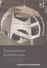 Transcultural Architecture 1st Edition 9781317007999 1317007999
