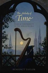 The Melody of Time 1st Edition 9780190206062 0190206063