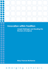 Innovation within Tradition 1st Edition 9781506400433 1506400434